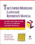 The Unified Modeling Language Reference Manual, Rumbaugh, James and Jacobson, A., 020130998X