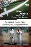 Saudi Arabia Enters the Twenty-First Century 9780275979980