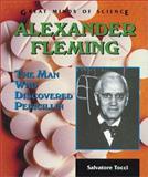 Alexander Fleming, Salvatore Tocci, 0766019985