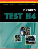 Brakes - Test H4, Delmar, Cengage Learning, 1418049980