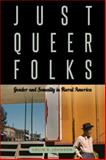 Just Queer Folks, Colin R. Johnson, 1439909989