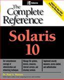 Solaris 10 9780072229981