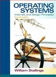 Operating Systems : Internals and Design Principles, Stallings, William, 013230998X