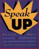 Speak Up 9780838449981