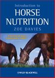 Introduction to Horse Nutrition 9781405169981