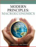 Modern Principles - Macroeconomics 2nd Edition