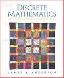 Discrete Mathematics with Combinatorics, Anderson, James A., 0130869988