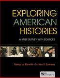 Exploring American Histories, Combined Volume