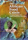 The African Food Crisis 9780851999982
