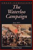 The Waterloo Campaign, Albert A. Nofi, 0938289985