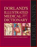 Dorland's Illustrated Medical Dictionary, Dorland, 1416049983
