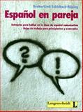 Wechselspiel. Espanol en peraja : Ein Arbeitsbuch für Anfänger zur Förderung der Sprechfähigkeit, Dreke and Lind, 3468499981
