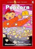 Popcorn, Alex Moran, 0152019987