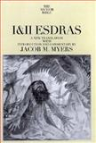 I and II Esdras, Myers, Jacob M., 0300139985