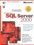 Inside Microsoft SQL Server 2000, Delaney, Kalen and Gray, Jim, 0735609985