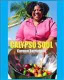 Calypso Soul, Carmen Barrington, 1481219987