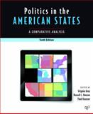 Politics in the American States, Virginia Gray and Russell L. Hanson, 1608719987