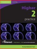 SMP GCSE Interact 2-tier Higher 2 Practice Book, School Mathematics Project Staff, 0521689988