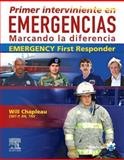 Primer Interviniente en Emergencias, Chapleau, Will, 8481749982