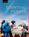 Starting Points : A Sociological Journey, Tepperman, Lorne, 0195429982