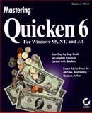 Mastering Quicken 6, Nelson, Stephen L., 0782119980