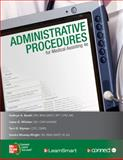Medical Assisting: Administrative Procedures with Student CD, Booth, Kathryn and Wyman, Terri, 0077399986