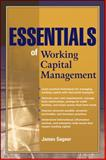 Essentials of Working Capital Management, James Sagner, 047087998X