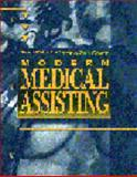 Student Workbook to Accompany Modern Medical Assisting, Chester, Gail A., 072164998X