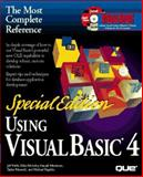 Special Edition Using Visual Basic 95, New Edition, Webb, Jeff and Maxwell, Taylor, 1565299981