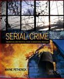 Serial Crime 9780123749987