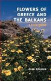 Flowers of Greece and the Balkans 9780192819987