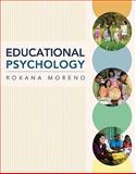 Educational Psychology, Moreno, Roxana, 0471789984