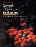Introduction to General, Organic, and Biochemistry, Hein, Morris, 0534379982