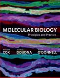 Molecular Biology : Principles and Practice, Cox, Michael M., 0716779986