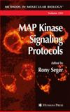MAP Kinase Signaling Protocols, , 0896039986