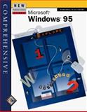 New Perspectives on Microsoft Windows 95 - Comprehensive, Parsons, June J. and Oja, Dan, 1565279980