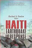 Haiti: Earthquake and Response, Rachael A. Donlon, 1616689986