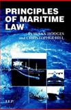 Principles of Maritime Law, Hill, Christopher and Hodges, Susan, 1859789986