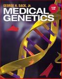 Medical Genetics, Sack, George, 0070579989
