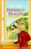 Different Dragons, Jean Little, 0140319980