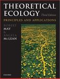 Theoretical Ecology : Principles and Applications, , 0199209987