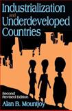 Industrialization and Underdeveloped Countries, Mountjoy, Alan B., 0202309983