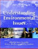 Understanding Environmental Issues, , 0470849983