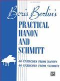 Practical Hanon and Schmitt, Alfred Publishing, 075797998X