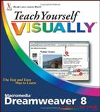 Macromedia Dreamweaver 8, Janine Warner, 0764599984