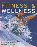Fitness and Wellness, Hoeger, Wener W. K. and Hoeger, Sharon A., 1111989982