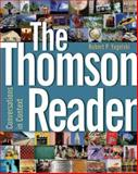 The Thomson Reader : Conversations in Context, Yagelski, Robert P., 1413009980