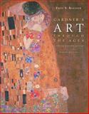 Gardner's Art Through the Ages : A Concise History of Western Art, Kleiner, Fred S., 142406998X