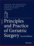 Principles and Practice of Geriatric Surgery, , 1441969985