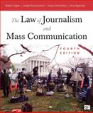 The Law of Journalism and Mass Communication 4th Edition